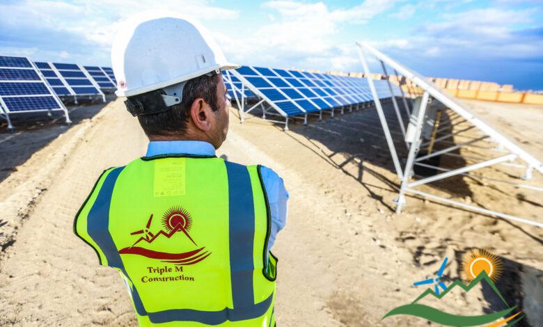 ترابل ام ، الطاقة ، الطاقة الشمسية ، الطاقة المتجددة ، طاقة الرياح ، الكهرباء ، الاقتصاد ، الاقتصاد المصرى ، triplem ، حاتم الرومى ، شركة ترابل ام ، توربينات ، مصر ، الطاقة الكهربائية